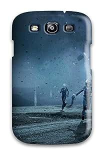 Fashion YeRiWwE19122VOCeM Case Cover For Galaxy S3(prometheus 11)
