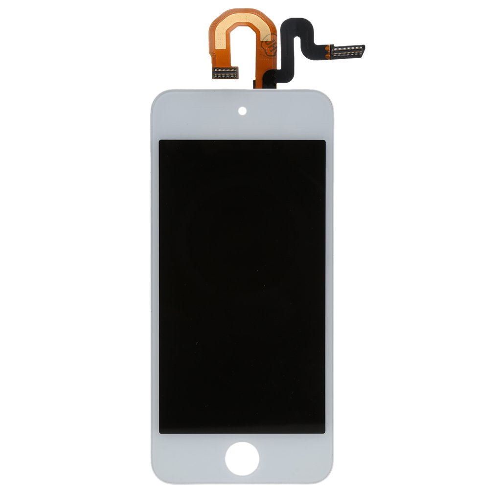 Homyl LCD Display Screen Display Panel Digitizer Replaceed Kit for iPod Touch 5 White by Homyl (Image #3)