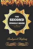 The Second Jungle Book: By Rudyard Kipling - Illustrate
