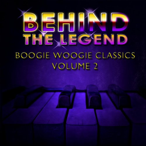 Behind The Legend Of Boogie Wo...