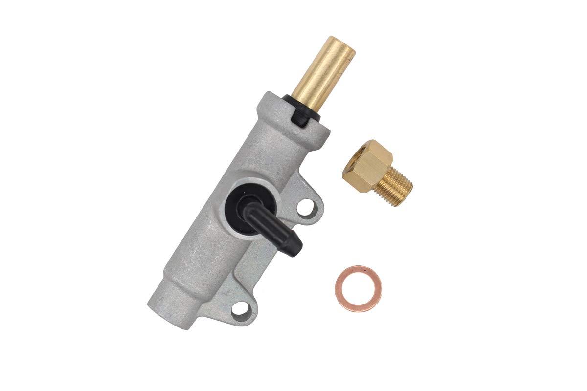 Rear Brake Master Cylinder for Polaris Sportsman 335 400 500 600 700 800 Magnum 325 330 Scrambler 400 500 Trail Blazer 250 330 400