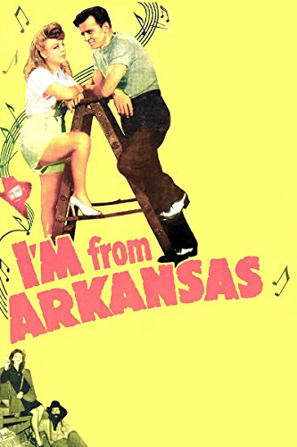I'm From Arkansas