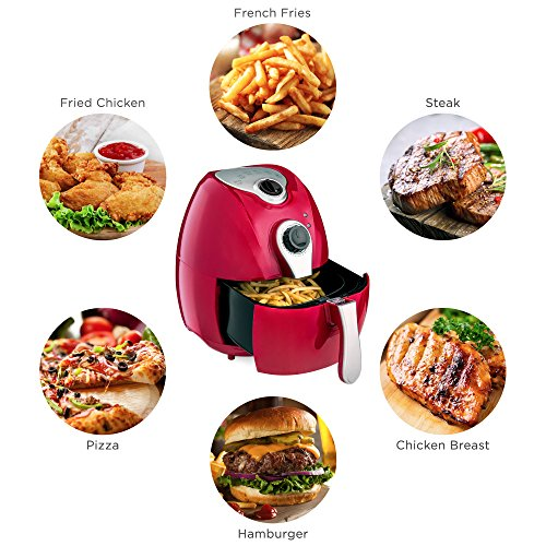 Best Choice Products Electric Air Fryer