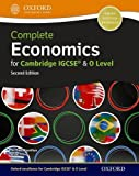Complete Economics for Cambridge IGCSE® and O-level (Second Edition)