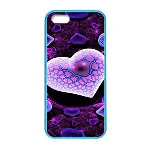 Fashion Illustration Picture of Above All Else, Guard Your Heart Custom Colorful Case for iPhone 5,5s?