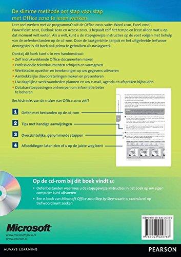 Microsoft Office 2010 (Step by step): Amazon.es: Joyce Cox ...
