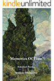 Memories Of Time : Selected Poems
