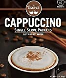Cafe Tastlé Single Serve Cappuccino Coffee, 10 Count Review