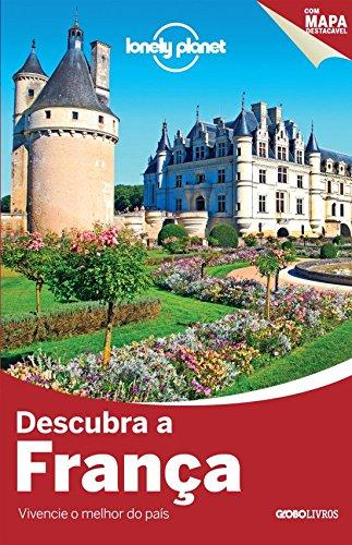 Descubra a França - Coleção Lonely Planet