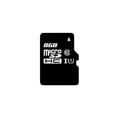 Topjoy marca 8GB 16GB 32GB clase 10 80MG/S de transferencia ...
