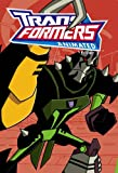 Transformers Animated, Marty Isenberg, 1600104355