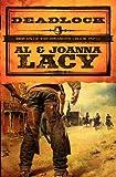 Deadlock, JoAnna Lacy and Al Lacy, 1601420552