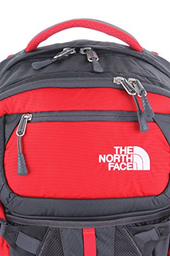 fcd2056f3 The North Face Recon TNF Red/Asphalt Grey One Size - Import It All