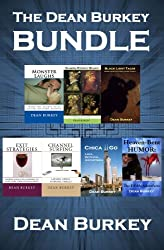 The Dean Burkey Bundle: The Hilarious Comedy Anthology (English Edition)