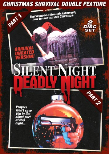 Silent Night, Deadly Night: Parts 1 & 2 -