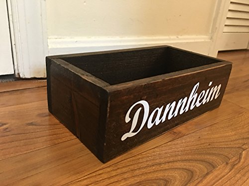 Reclaimed Wood Mail Holder, Entryway Storage, Personalized Organizer, Box With Last Name, Catchall