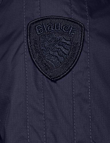 Blu Cappotto Cappotto Cappotto Uomo Uomo Blu Uomo Blauer Blauer Blauer 6tAqzZpg