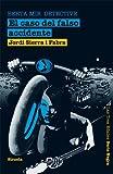 Berta Mir detective. El caso del falso accidente (Las Tres Edades / Serie Negra nº 1)