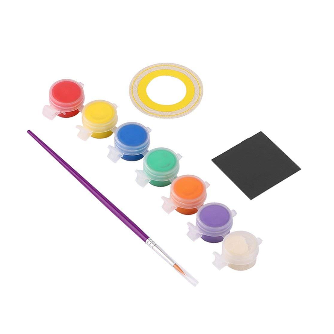 EPRHY Lot de 500 /épingles en m/étal de 1,3 cm pour /épingles /à bulbe///épingles /à Aiguilles pour /étiquettes de Bricolage Dor/é