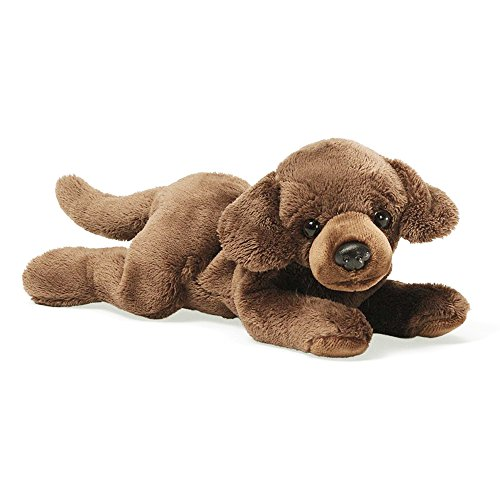 Gund Chocolate Labrador 8