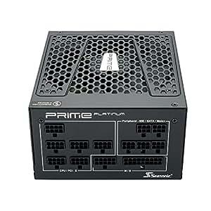 Seasonic Power supply Power Supply SSR-850PD