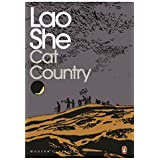 Cat Country (Penguin Modern Classics) by Lao She (2014-08-07)