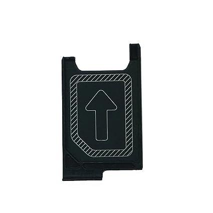 Ersatz Sim Karte.Slot Ersatz Sim Karte Kompatibel Mit Sony Xperia Z5 Compact Mini Z3