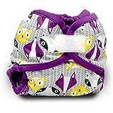 Rumparooz Newborn Aplix Cloth Diaper Cover (Bonnie)