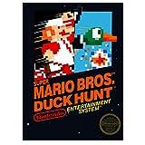 Super Mario Bros. / Duck Hunt [E]