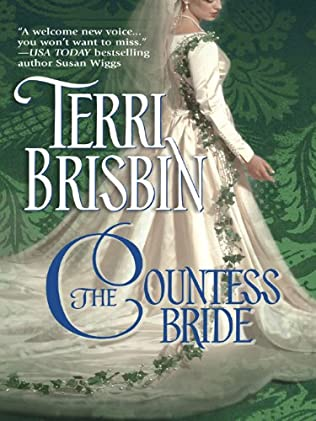 book cover of The Countess Bride