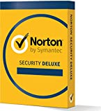 Norton Security Deluxe v 3.0 FR 1 User 3 Appareils 1 An Card Mm