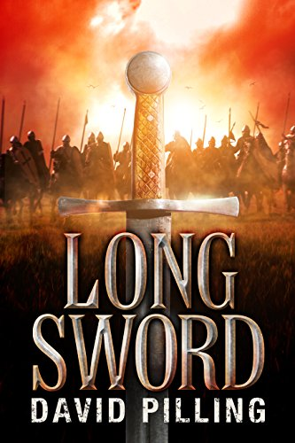 Longsword by [Pilling, David]
