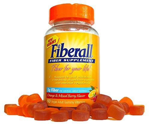 fiber advance gummies - 6