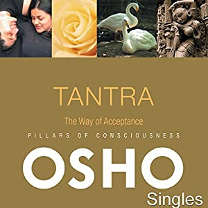 TANTRA The Way of Acceptance Rede