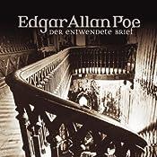 Der entwendete Brief (Edgar Allan Poe 11) | Edgar Allan Poe