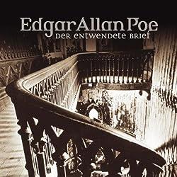 Der entwendete Brief (Edgar Allan Poe 11)