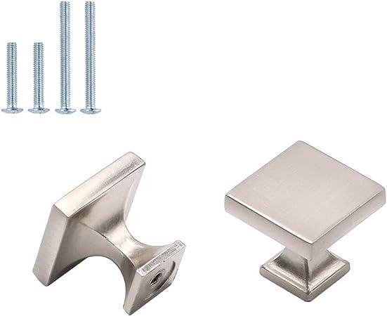 28x Fonte Tiroir Armoire Cuisine Placard Armoire Poignées de porte Pulls Handles