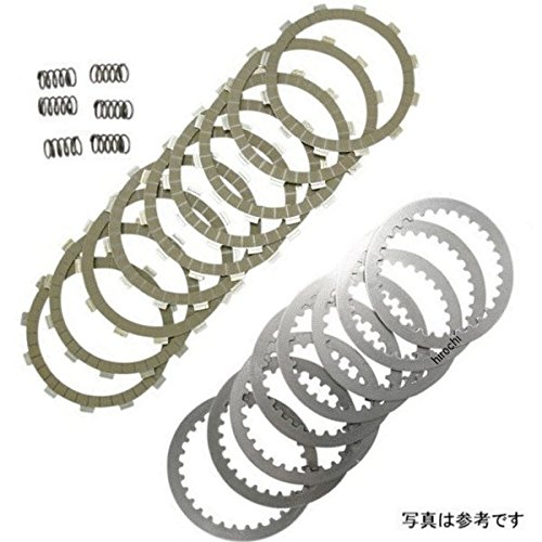 JT Sprockets JTSK2082 520X1R2 Chain and 16-Tooth//41-Tooth Sprocket Kit