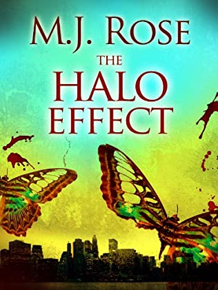 book cover of The Halo Effect