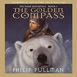 The Golden Compass Hörbuch