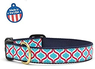 product image for Up Country Blue Kismet Dog Collar
