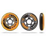 K2 Skate Wheel (Pack of 4)