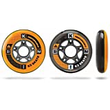 K2 Skate Wheel (Pack of 4)
