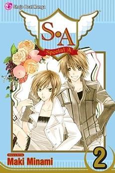 S.A, Vol. 2 by [Minami, Maki]