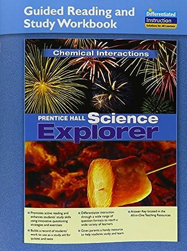 science explorer 2011 international edition chemical interactions rh amazon com