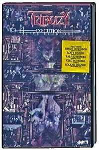 Tribuzy Featuring Bruce Dickinson: Execution - Live Reunion