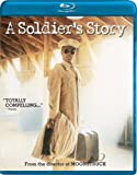 A Soldier's Story [Blu-ray]