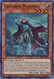 Yu-Gi-Oh! - Crusadia Maximus - CYHO-EN010 - Super Rare - 1st Edition - Cybernetic Horizon