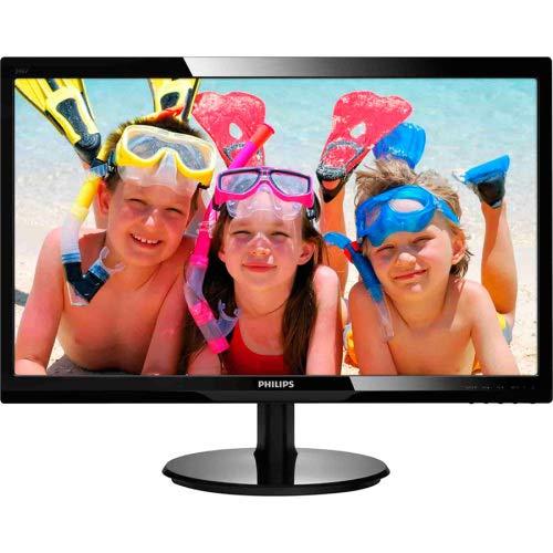 "Philips 24"" Class V-line LED Monitor 246V5LHAB -  246V5LHAB/27"