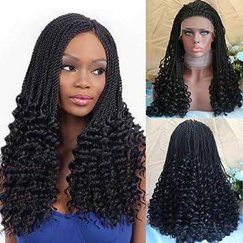 meilleure valeur vraiment à l'aise soldes perruque tresse perruque tresse africaine femme perruque ...